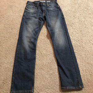 Levi Jeans (Straight Leg)